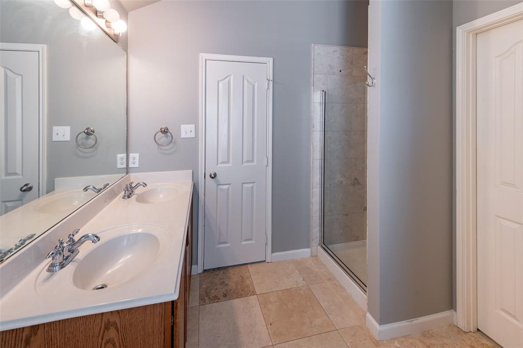 Sold Property   10628 Ambling Trail Fort Worth, Texas 76108 17