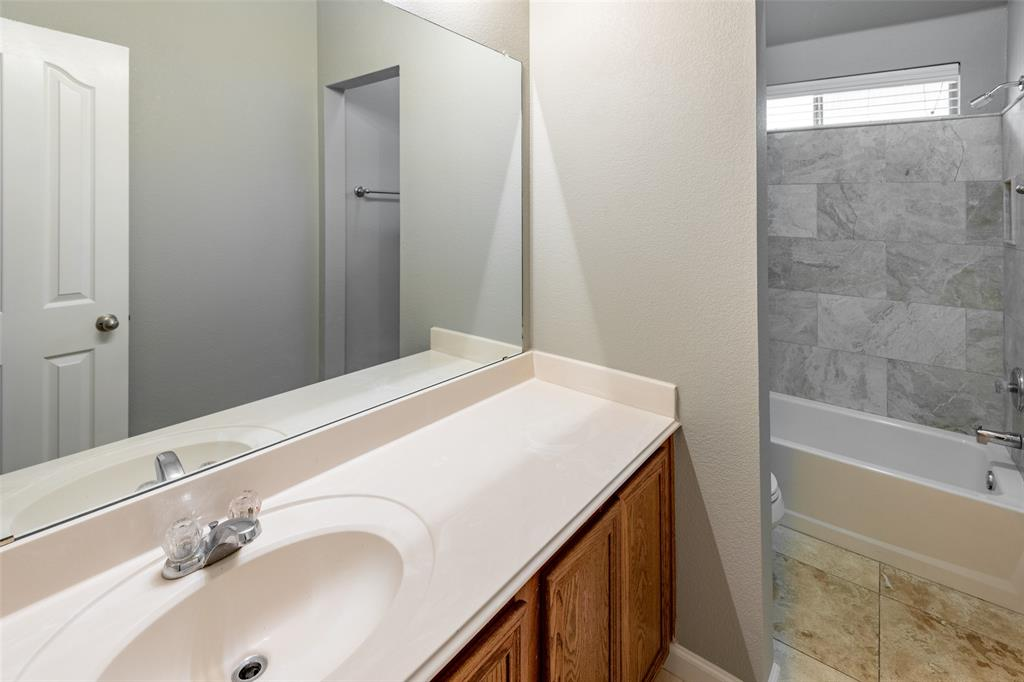 Sold Property   10628 Ambling Trail Fort Worth, Texas 76108 25