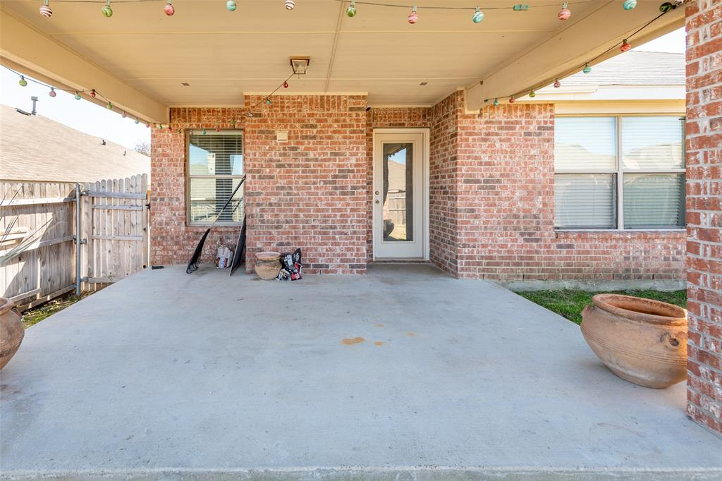 Sold Property | 10628 Ambling Trail Fort Worth, Texas 76108 30