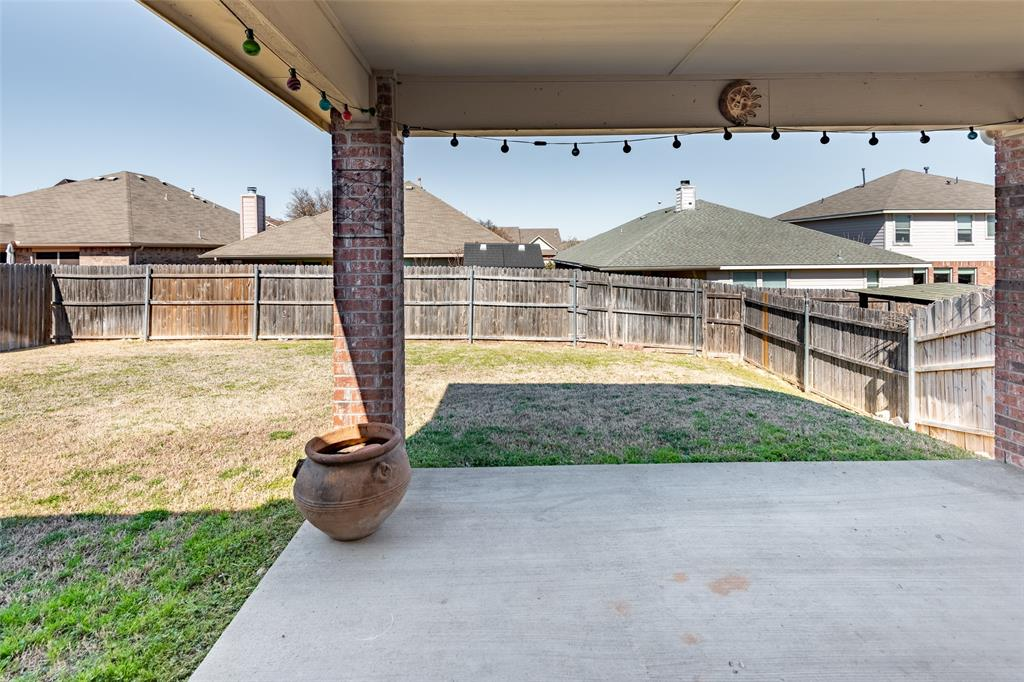 Sold Property | 10628 Ambling Trail Fort Worth, Texas 76108 31