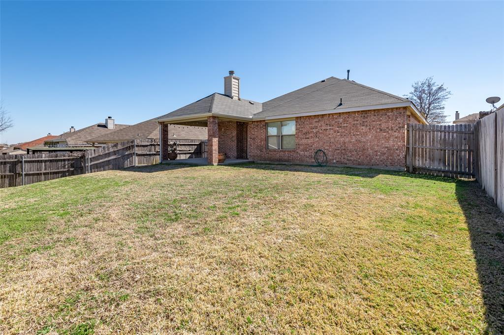 Sold Property | 10628 Ambling Trail Fort Worth, Texas 76108 32