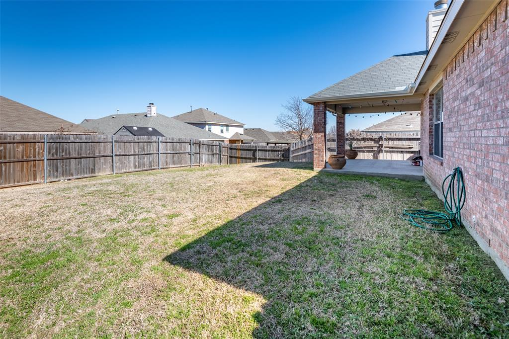 Sold Property | 10628 Ambling Trail Fort Worth, Texas 76108 33
