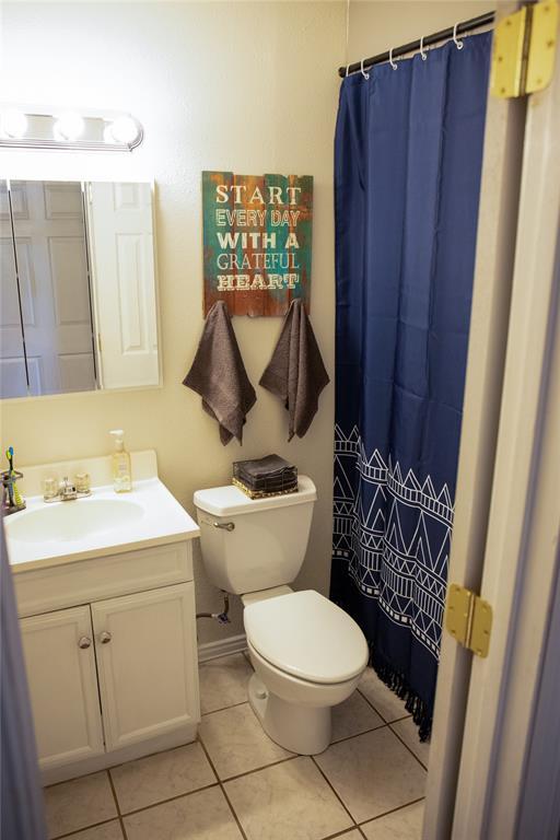 Sold Property | 2725 Bennett Drive Abilene, Texas 79605 13