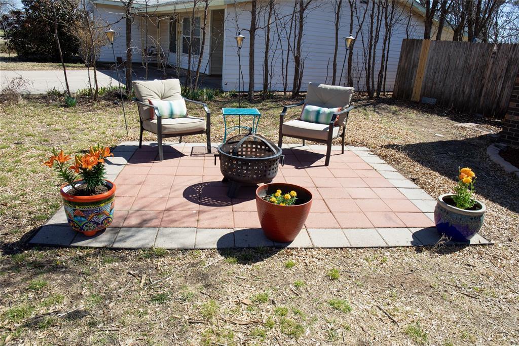 Sold Property | 2725 Bennett Drive Abilene, Texas 79605 3