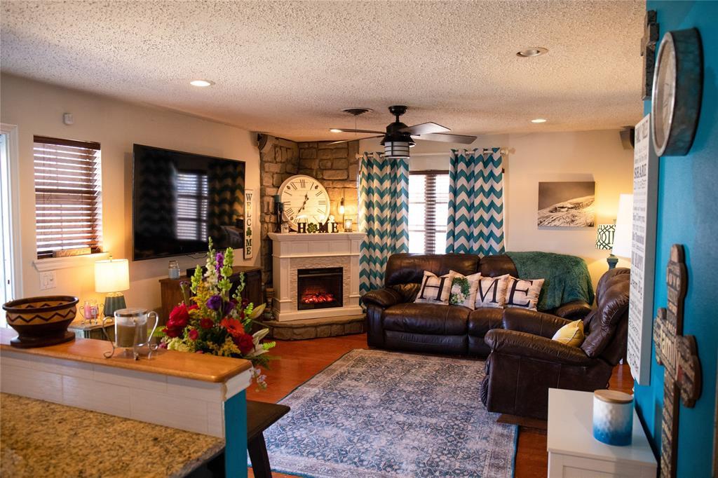 Sold Property | 2725 Bennett Drive Abilene, Texas 79605 4