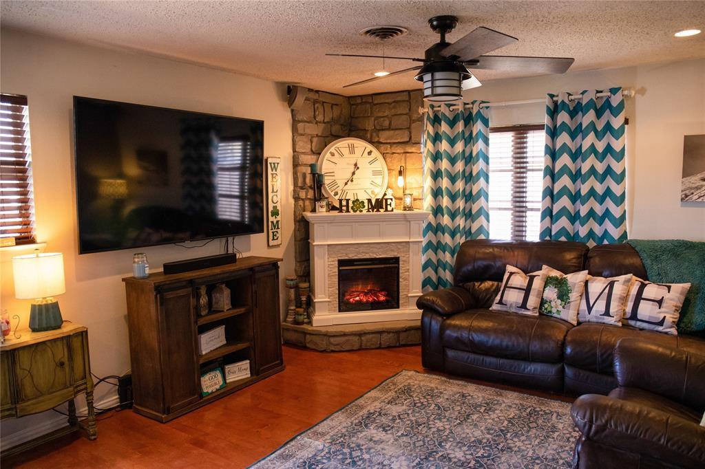 Sold Property | 2725 Bennett Drive Abilene, Texas 79605 5