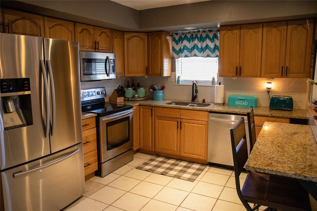 Sold Property | 2725 Bennett Drive Abilene, Texas 79605 6