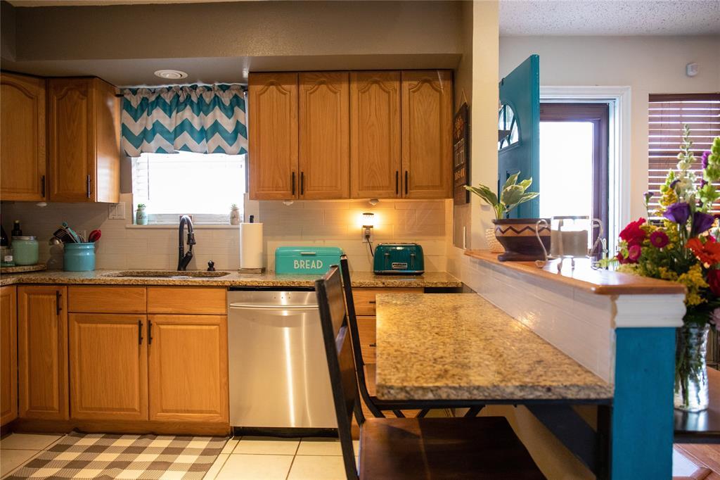 Sold Property | 2725 Bennett Drive Abilene, Texas 79605 7