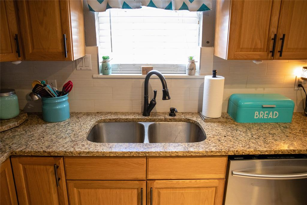 Sold Property | 2725 Bennett Drive Abilene, Texas 79605 8