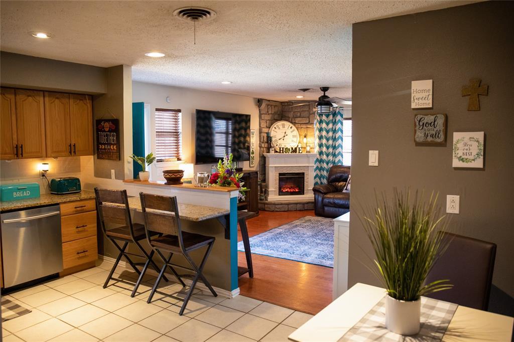 Sold Property | 2725 Bennett Drive Abilene, Texas 79605 9