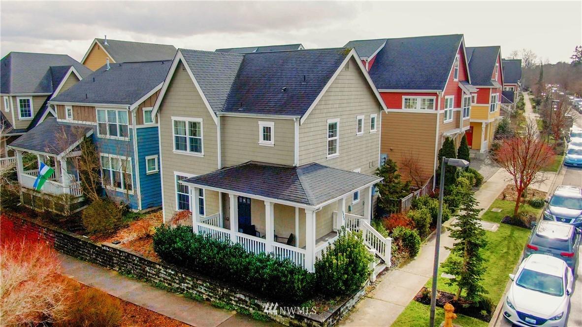 Sold Property | 5900 31st Avenue SW Seattle, WA 98126 1