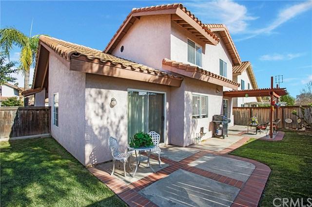 Closed | 17 Mejorana Rancho Santa Margarita, CA 92688 11
