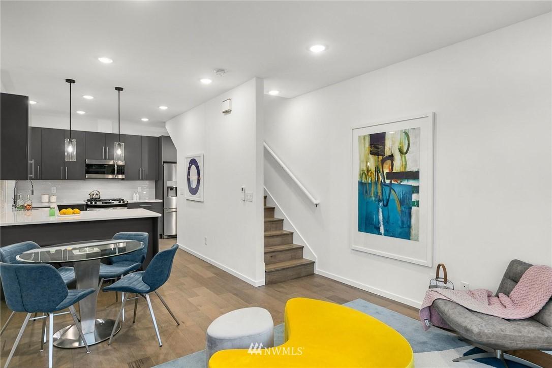 Sold Property | 5915 California Avenue SW Seattle, WA 98136 5