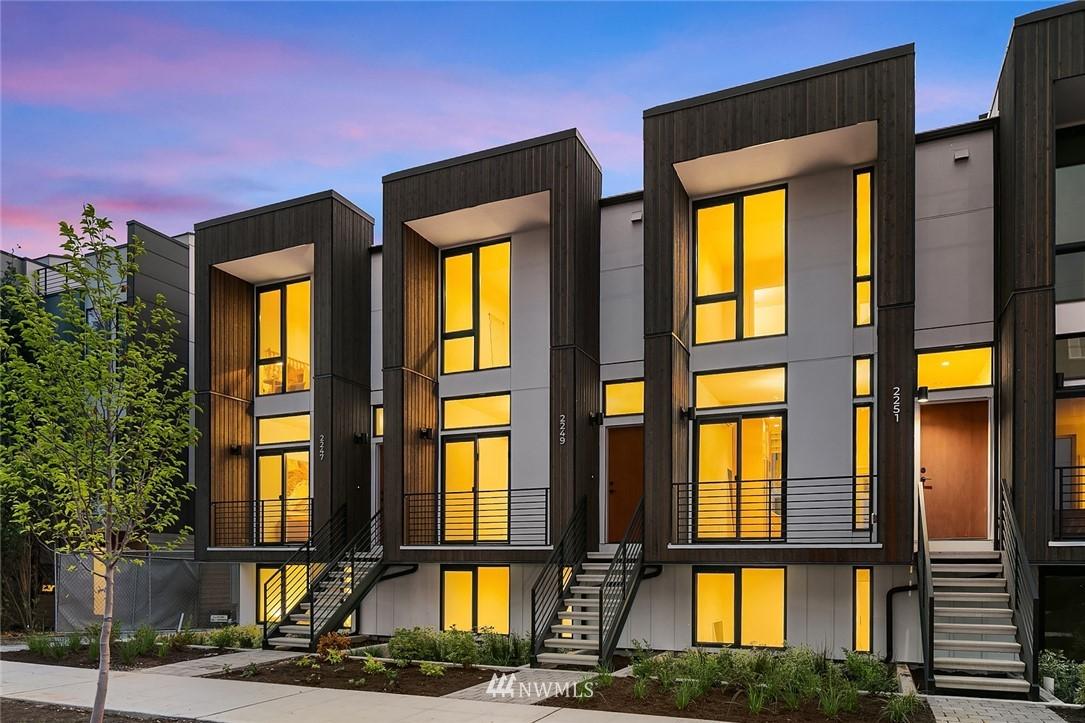 Pending   2239 Minor Avenue E #D Seattle, WA 98102 0