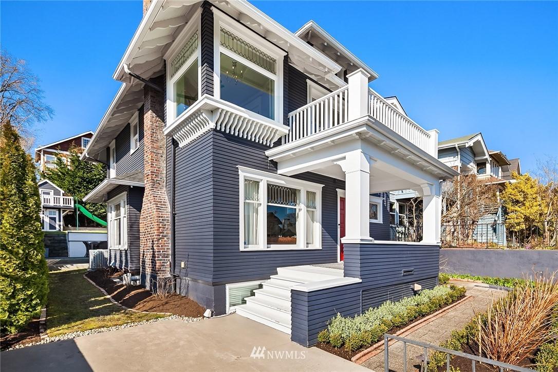 Sold Property | 2037 32nd Avenue S Seattle, WA 98144 32