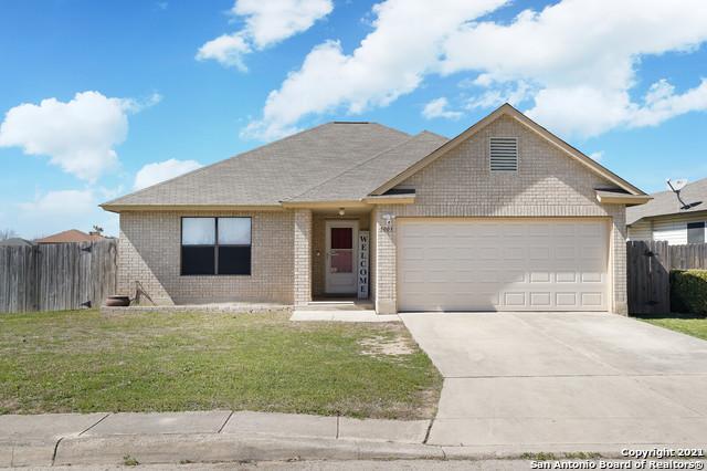 Off Market | 5003 Kayla Brook San Antonio, TX 78251 1