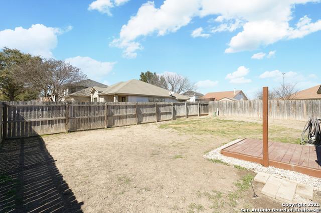 Off Market | 5003 Kayla Brook San Antonio, TX 78251 16