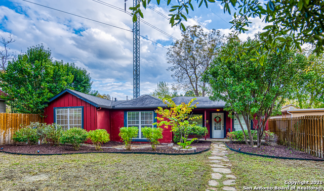 Off Market | 608 W HOLLYWOOD AVE San Antonio, TX 78212 0