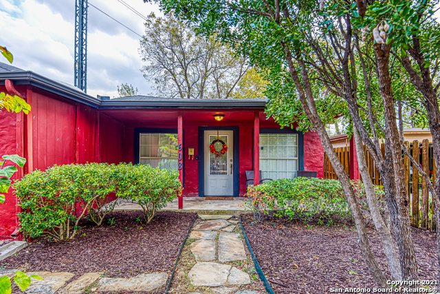 Off Market | 608 W HOLLYWOOD AVE San Antonio, TX 78212 3