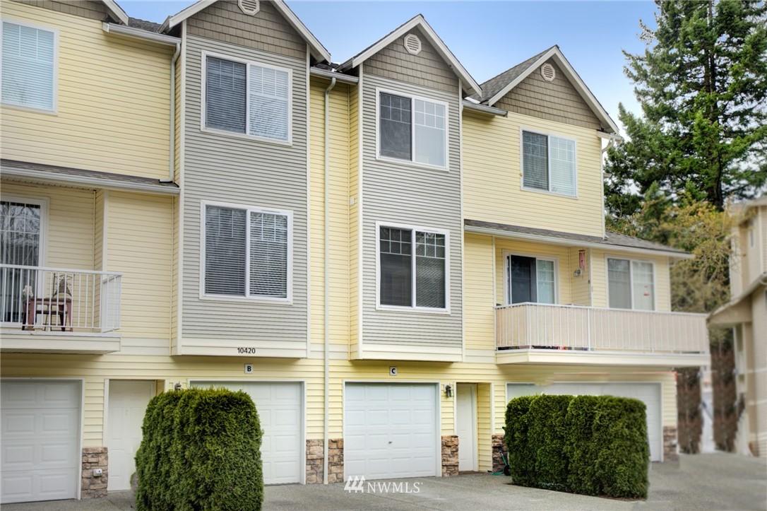 Sold Property | 10420 Holly Drive #C Everett, WA 98204 0