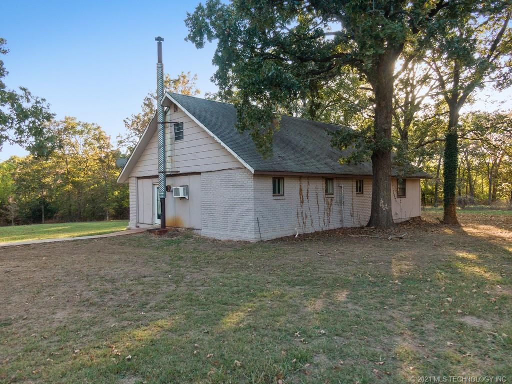 Off Market | 17881 E Highway 28a Highway Claremore, Oklahoma 74017 10