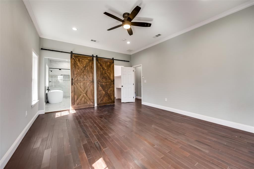 Active Contingent | 810 N Tennessee Street McKinney, Texas 75069 11