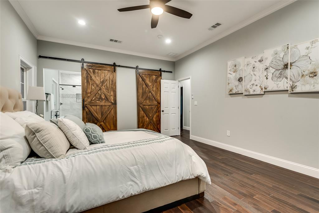 Active Contingent | 810 N Tennessee Street McKinney, Texas 75069 12