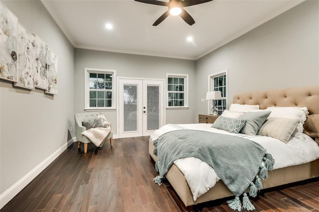 Active Contingent | 810 N Tennessee Street McKinney, Texas 75069 13
