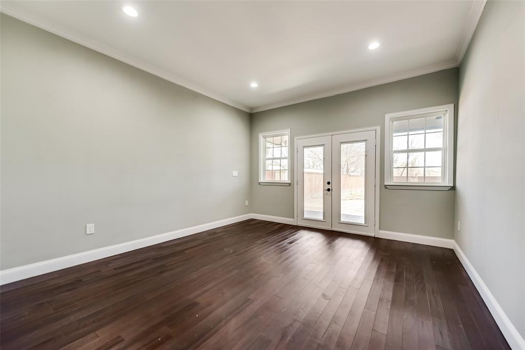 Active Contingent | 810 N Tennessee Street McKinney, Texas 75069 22