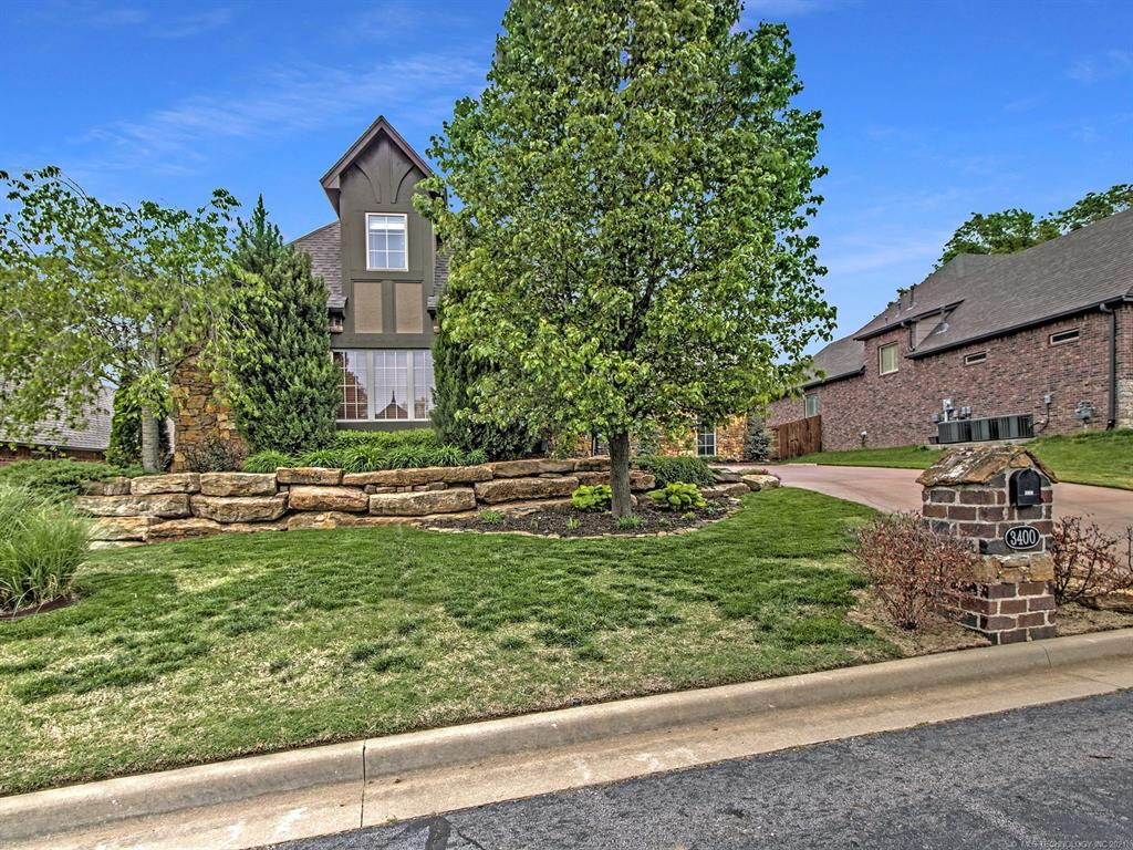 Off Market   3400 Heritage Hills Parkway Claremore, Oklahoma 74019 3