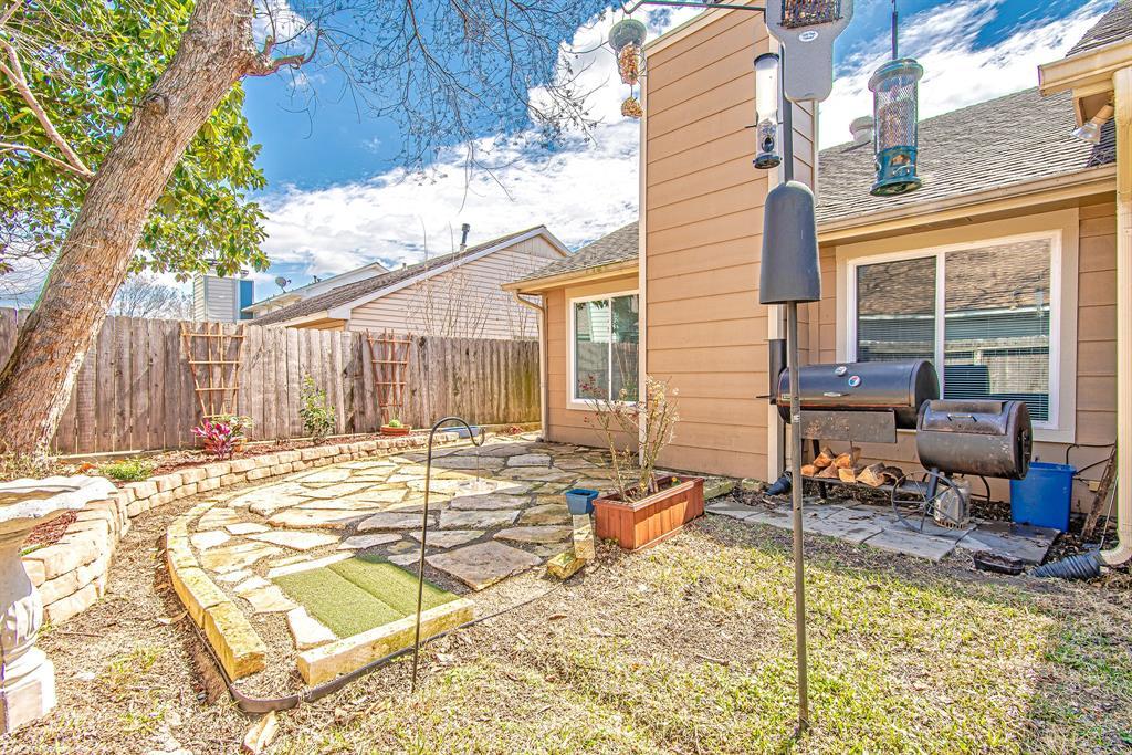 Pending | 12726 Ashford Creek Drive Houston, Texas 77082 24