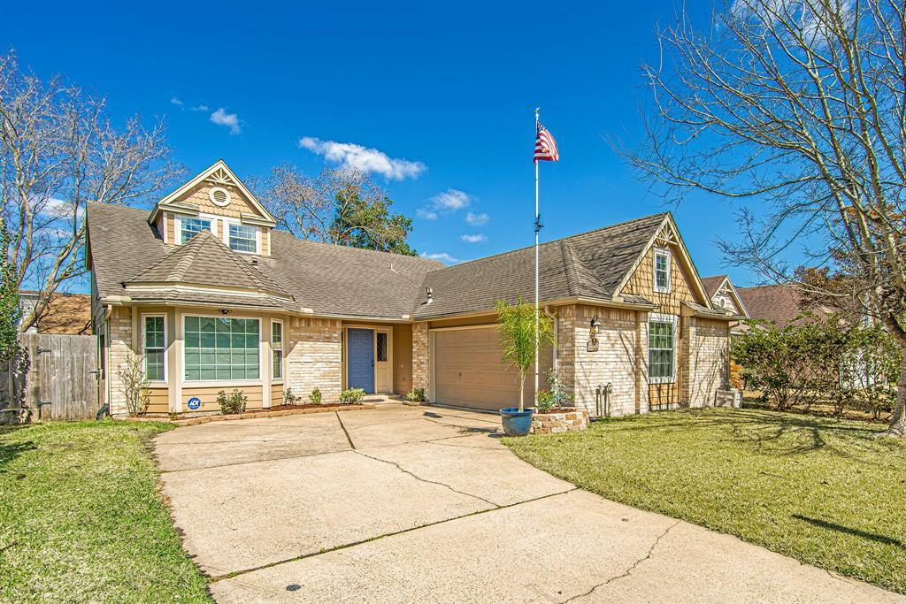 Pending | 12726 Ashford Creek Drive Houston, Texas 77082 28