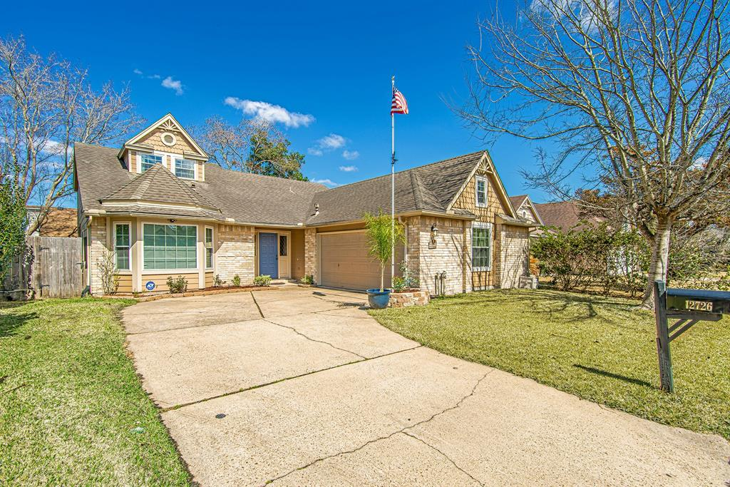 Pending | 12726 Ashford Creek Drive Houston, Texas 77082 30