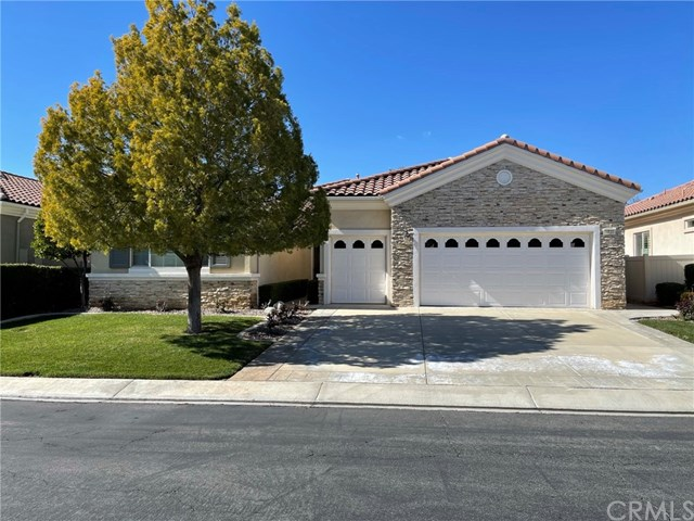 Active Under Contract | 1739 La Cantera Way Beaumont, CA 92223 1