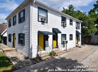 Off Market | 137 E Norwood Ct San Antonio, TX 78212 2