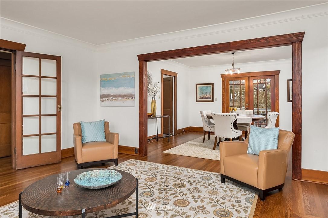 Sold Property | 514 N 72nd Street Seattle, WA 98103 7