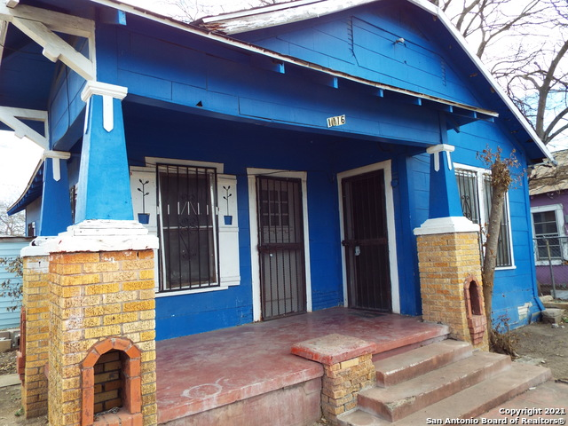 Back on Market | 1116 S SAN MARCOS San Antonio, TX 78207 13