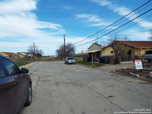 Back on Market | 1116 S SAN MARCOS San Antonio, TX 78207 47