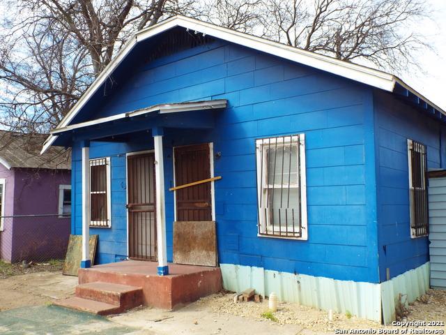 Back on Market | 1116 S SAN MARCOS San Antonio, TX 78207 8