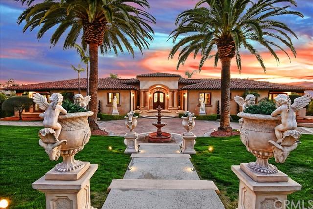 Active   999 Paseo La Cresta Palos Verdes Estates, CA 90274 1