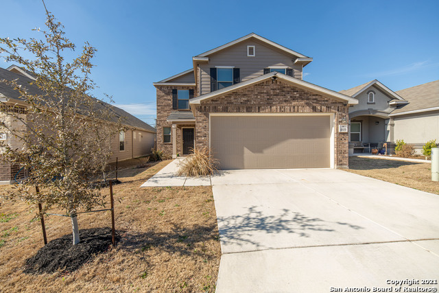 Active Option | 4619 TREVOR WAY San Antonio, TX 78217 0