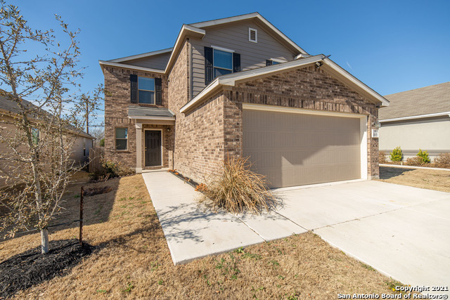 Active Option | 4619 TREVOR WAY San Antonio, TX 78217 1