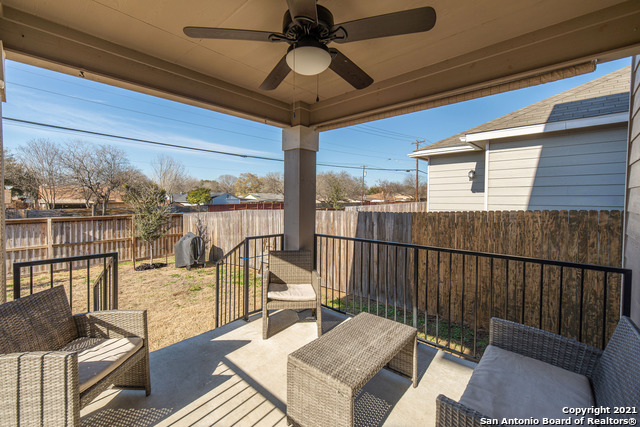 Active Option | 4619 TREVOR WAY San Antonio, TX 78217 21