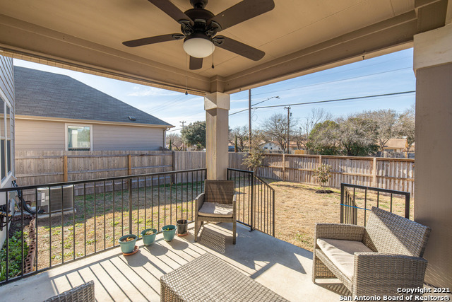Active Option | 4619 TREVOR WAY San Antonio, TX 78217 22