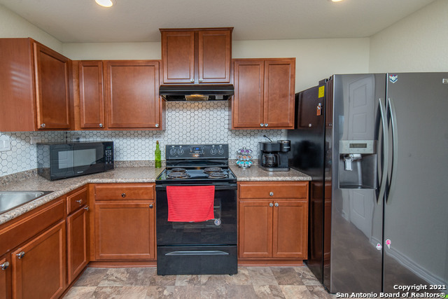 Active Option | 4619 TREVOR WAY San Antonio, TX 78217 7