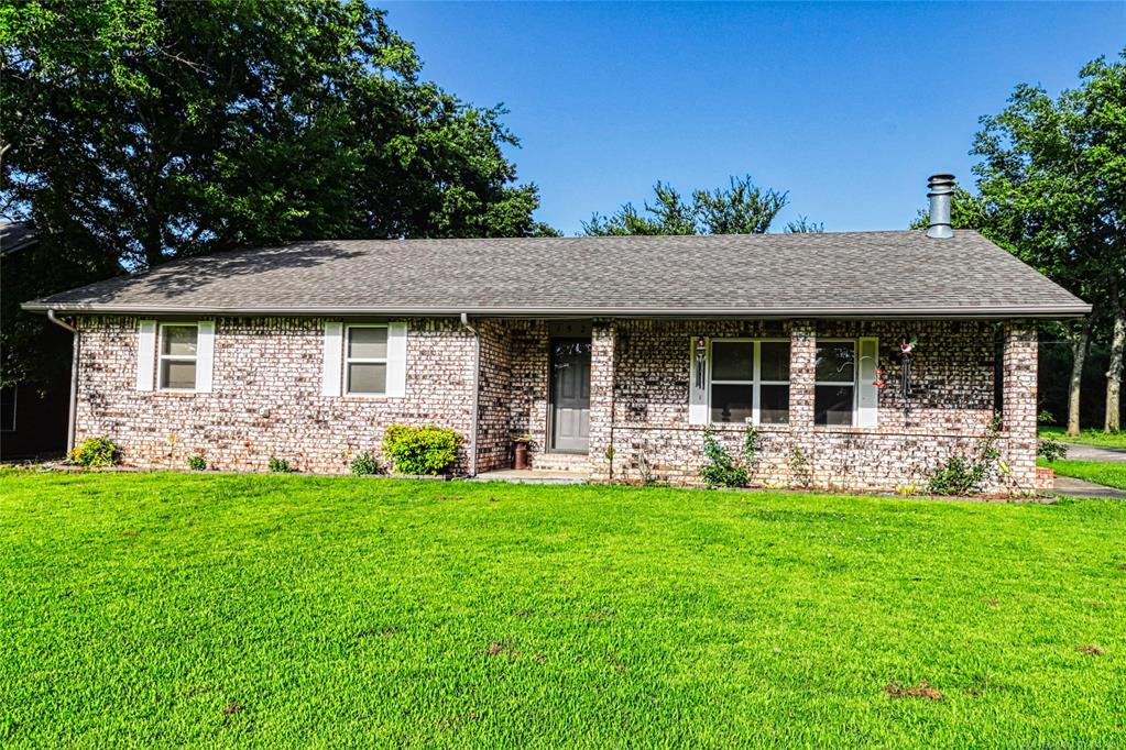 Off Market   1528 S 5th McAlester, Oklahoma 74501 0