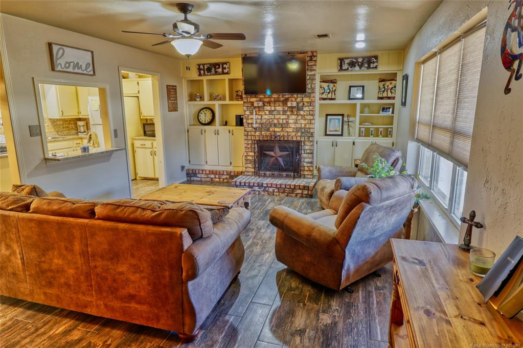 Off Market   1528 S 5th McAlester, Oklahoma 74501 14
