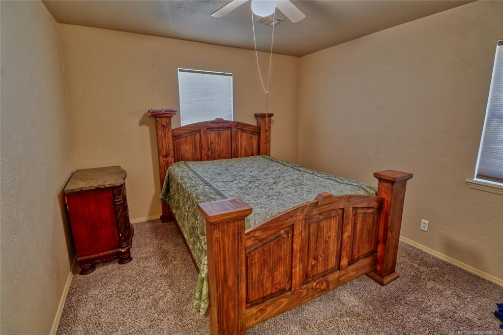 Off Market   1528 S 5th McAlester, Oklahoma 74501 23