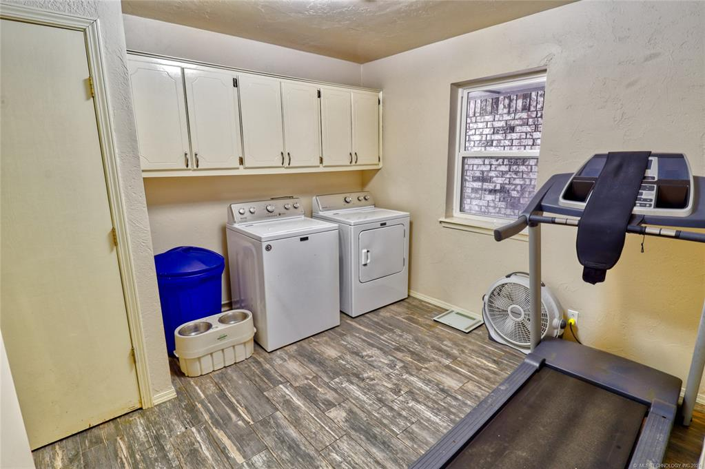 Off Market   1528 S 5th McAlester, Oklahoma 74501 26
