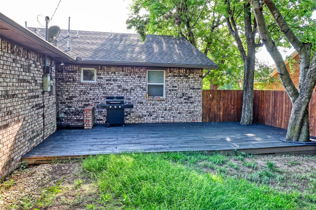 Off Market   1528 S 5th McAlester, Oklahoma 74501 4